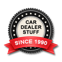 CarDealerStuff.com - In Business Since 1990