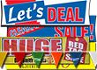 Car Dealer Stuff - Banners