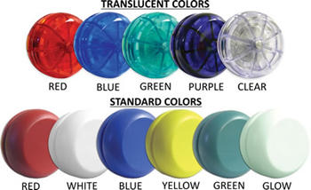 Stock Colors